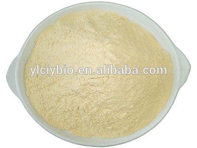 100% Natural Soybean extract