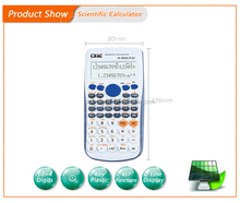 Common Use CASIO scientific calculator FB-991ES- Plus