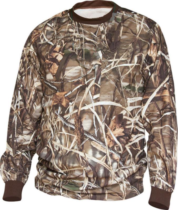 Wholesale custom men hunting camo t shirts buy camo t for Custom t shirts camouflage