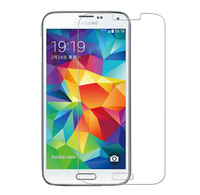 HD Clear Explosion-proof Tempered Glass Screen Protector Cover Guard Film for Samsung Galaxy S5 mini with Retail Package