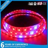 Epistar SMD2835 leds LED rope plant grow light strip lighting Red : Blue 3:1 4:1 5:1 6:1 7:1 9:1 LED Grow Light strip 12V DC