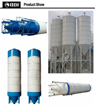 Daswell Portable Easy Installation Cement Silo Filter