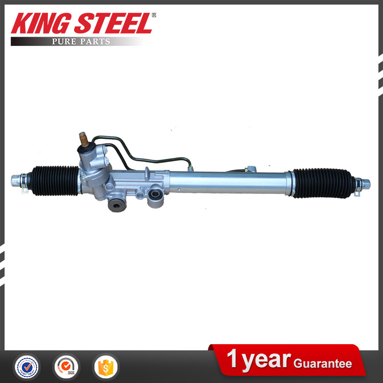 KINGSTEEL AUTO USED STEERING RACK for TOYOTA PRADO RZJ95 VZJ95 RHD 44200-60012