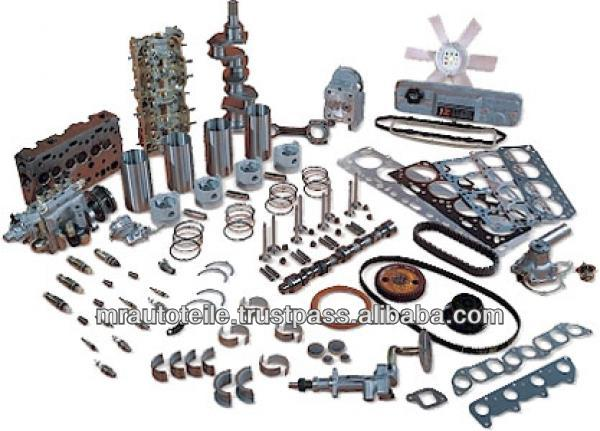 Original Auto Parts For Mercedes-Benz