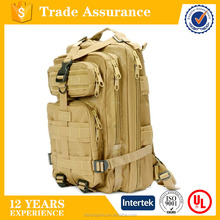2016 newest military backpack army hiking backpack tactical backpack