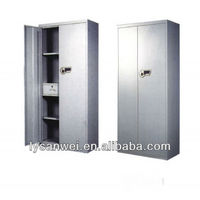 SW-W113 stainless steel storage cabiet