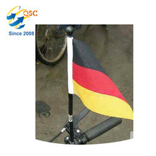 Popular High Quality custom bicycle flags