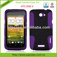 waterproof case for htc one x mobile phone cover
