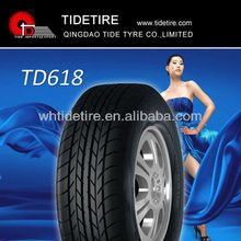 rubber band tires with good technology and quality