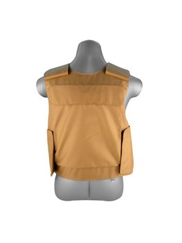bullet and stab-proof vests/anti stab vest
