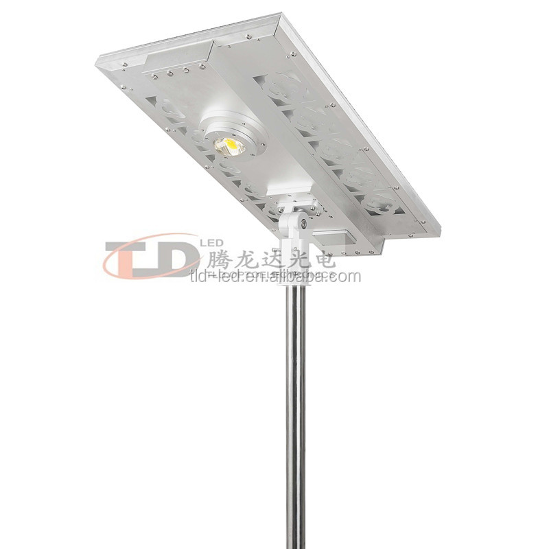 Environmental protection 60W cfl street light available for public