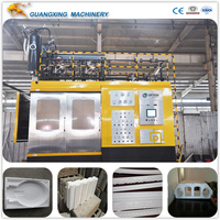 Polystyrene Picture Frame Moulding Machine
