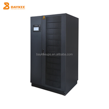 20kva Three Phase Industrial online ups solar power system