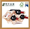 Wooden Wine Holder Bottle Wine Rack,Wooden Wine Holder