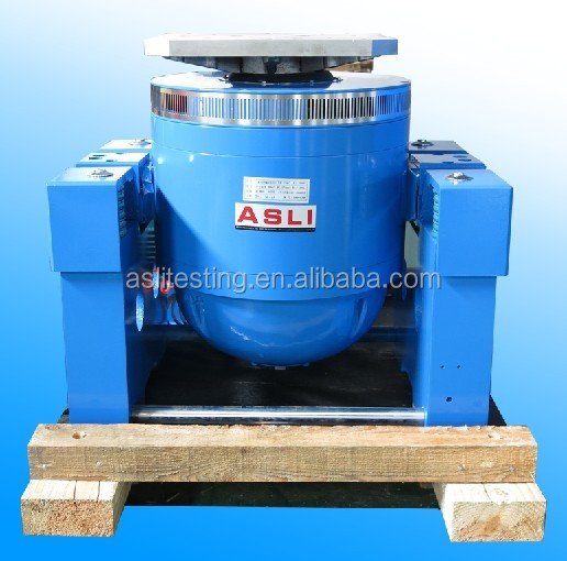 High frequency air cooling electric vibrator motor