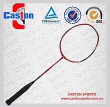 High level 24t full graphite badminton racket