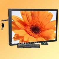 "12"" wall mount kiosk LCD AD monitor"