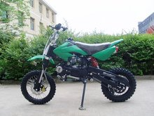 Cheap hot sell 125cc dirt bike automatic