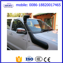 2016 latest 4wd snorkel for Toyota Hilux Revo pick up