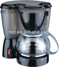 pyrex coffee and tea maker, HCM18 electric coffee maker , coffee maker machine