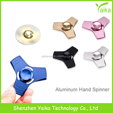 Yaika Adult Pressure Reducer High Speed Coloful Fidget Spinner Hand Spinner Toys