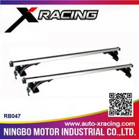 RB047 Hot sale of Aluminum Alloy used cars car roof racks
