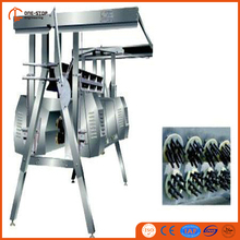 Chicken Goose Duck Plucking Machine For Poultry Killing Equipment