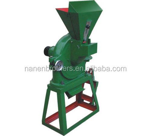 FFC15 commercail maize corn flour milling machines for sale