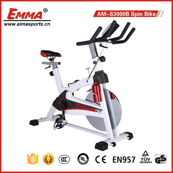 bike spin fitness equipment exercise bike indoor cycle