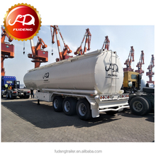 Tank truck trailers price , fuel tanker trailer dimensions for best