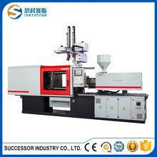 Types Small Plastic Silicone 310Ton Injection Molding Machine 2000