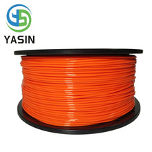 YASIN 1.75mm abs pla 3mm 3d printer filament with various types