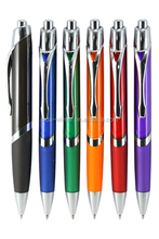 nice design aluminium barrel touch stylus pen