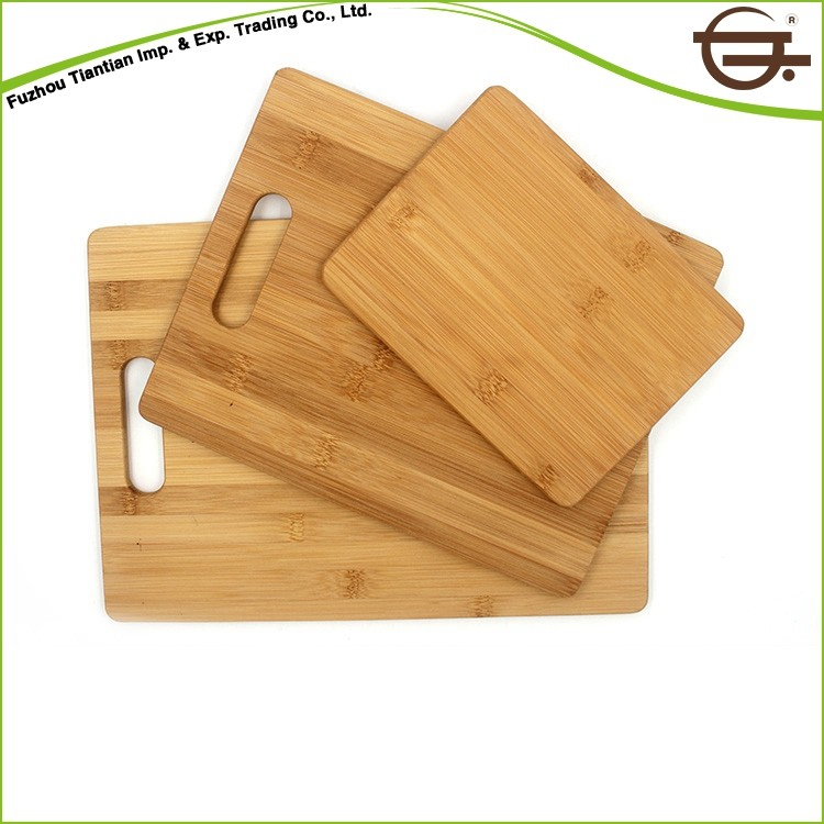 Best Price Safest Cutting Board Set