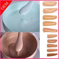 Private Label Dark Foundation BB Cream FOR SKIN Brightening OEM