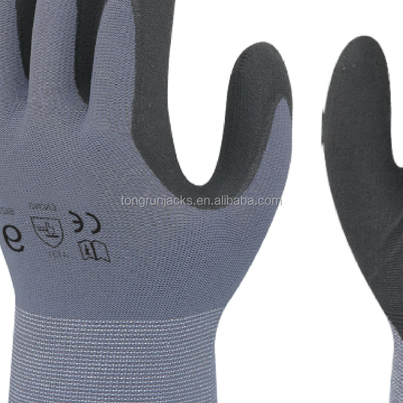 Work Gloves TRY7016