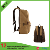 OEM wholesale china suppliers new design backpack kids school bag