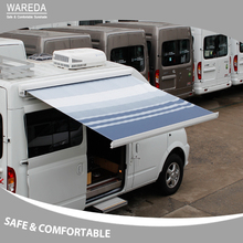 OUTDOORS Roller Blinds Vehicle Caravan RV Awning Used for Outdoors