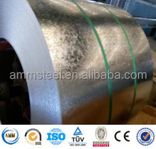 Alibaba Galvanized Steel Mill Direct Supply 0.5mm Galvanized Steel Coil and Cut Sheet