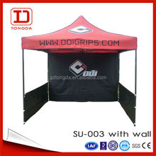 Cheap outdoor rain parts portable folding garage camper tents for trailers truck roof top tents