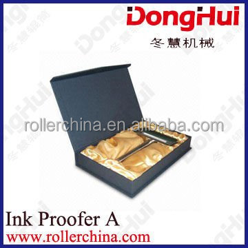 IA1611-191 ink proofer A manufacture made by Shanghai Donghui Roller