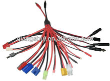 18 leads rc multi function charger cable