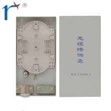 12 24 Port Electric Optic Fiber Cable Joint Terminal Box