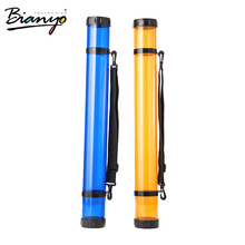student drawing tube hot sale good quality clean plastic tube