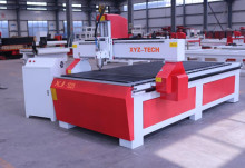 High Speed Mach3/NCSTUDIO controlled Woodworking CNC Router Machine 1300*2500mm