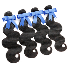No shedding no tangle high quality 7A Machine Weft virgin brazilian human hair wet and wavy weave