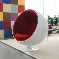 Eero Aarnio Ball Chair, Egg pod chair, Ikea egg chair ikea ball chair kids chair pod chair