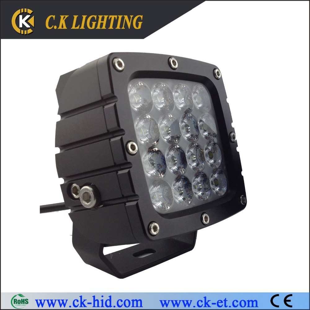 offroad jeep 4wd led work light