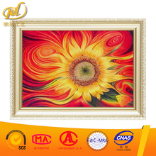 Diamond Embroidery 5D Diamond Cross Stitch Crystal Full Diamond Sets Decorative sunflower