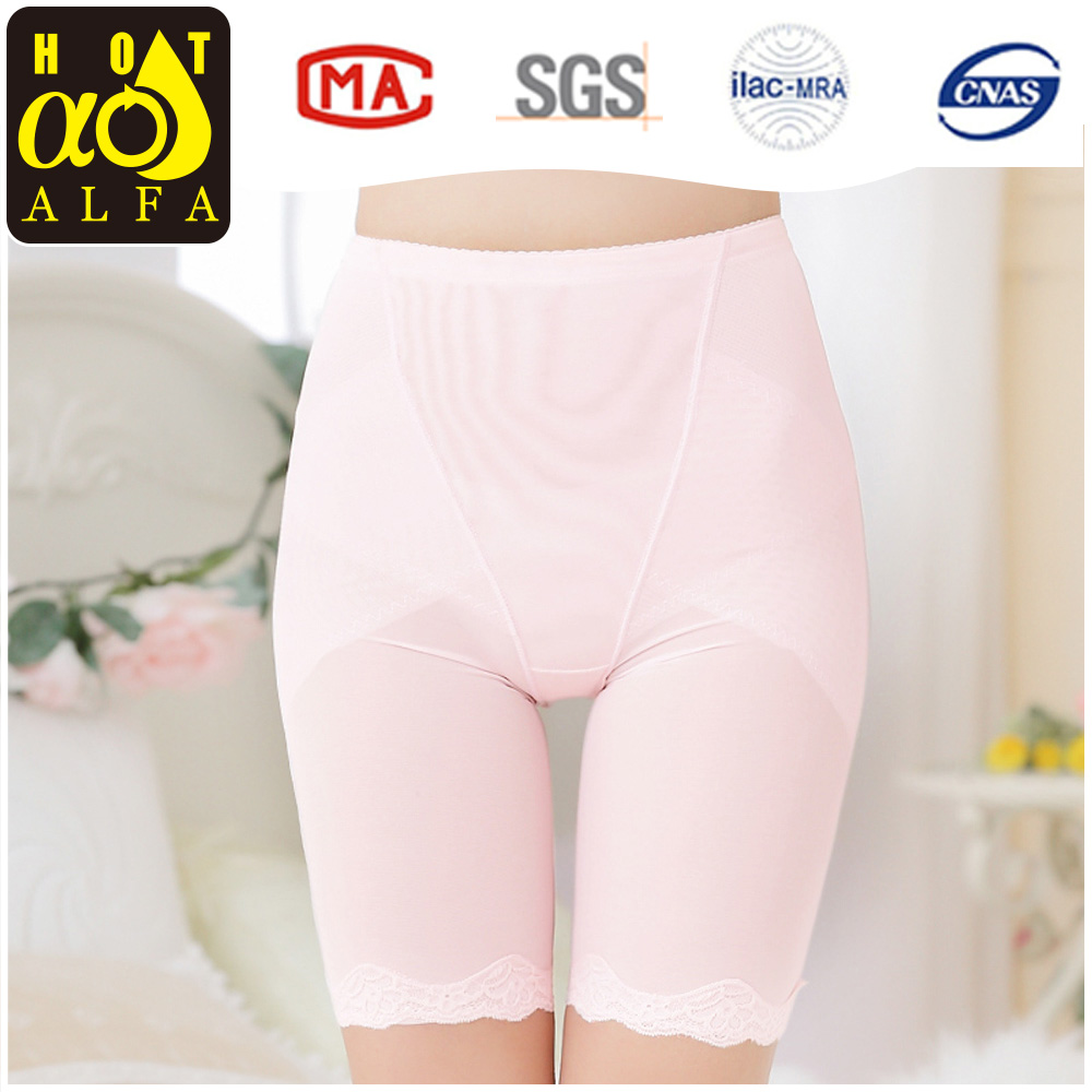 MUNAFIE Burn Fat Seamless Slimming Panty Compression Legging shorts K79